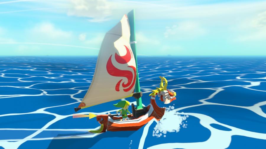 Sailing away to sales success