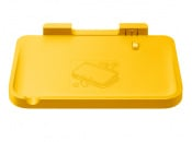 3DS XL Coloured Charging Cradles Sold Out On Club Nintendo
