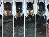 Classic And Modern Skins Pack Now Available In Batman: Arkham Origins