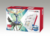 Exclusive 2DS Pokémon X And Y Bundles Announced For South Korea