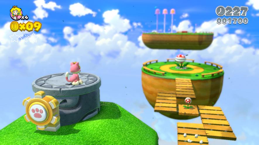 94979 Super Mario3 DWorld 22