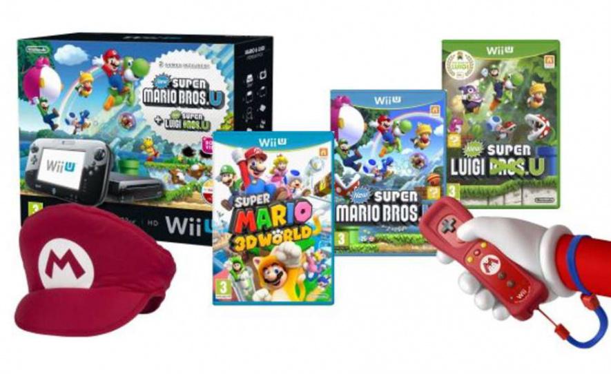 2385474 Mario+ Bundle