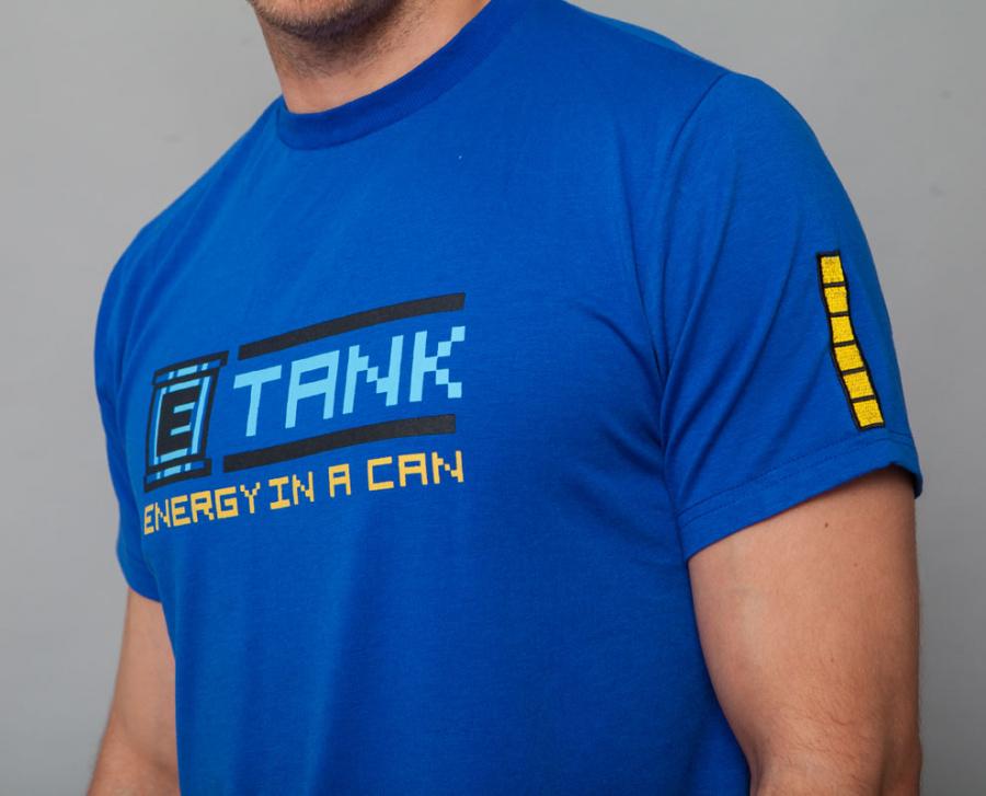Mega Man T Shirt