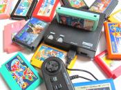 Gametech Neo Fami