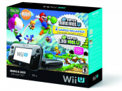 Mamma Mia! The Mario & Luigi Wii U Bundle Is Sold Out At Target And GameStop