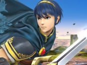 Marth Confirmed as the Latest Challenger in Super Smash Bros. Wii U and 3DS