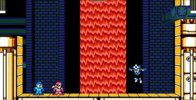Mega Man 2 Point5