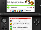 Miiverse Update Paves The Way For 3DS Version