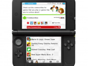 Nintendo Confirms That Miiverse on 3DS Won't Allow Friend Requests or User Messaging