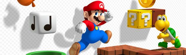 Mario3 D