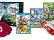 Nintendo's UK Store to Release A Wii U Mario Mega Bundle