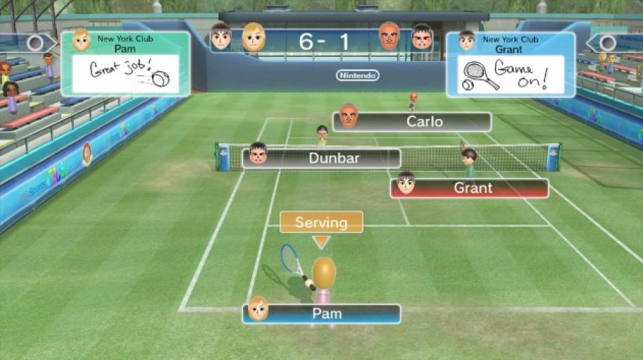 Wii Sports Club - Image