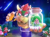 Super Mario 3D World Is Another Family Classic From Nintendo