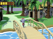 Retro-Inspired Adventure Platformer Lobodestroyo Adds Wii U to Funding Goal