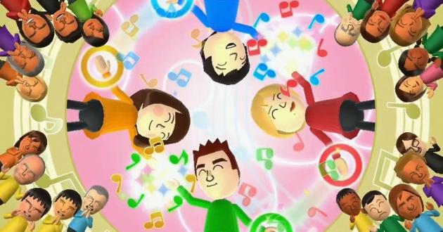 Wii Party U Screen3
