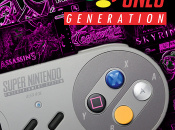 SNES Generation Album Merges 16-Bit Sounds With Modern Game Music, and is Awesome