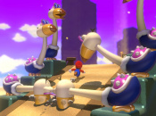 Super Mario 3D World's Playful Whimsy is Refreshing, But Faces a Vital Commercial Test