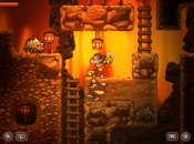 "SteamWorld Dig Creators to Make ""Huge Announcement"" Tomorrow"
