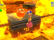 Super Mario 3D World Producer Says DLC is Unlikely To Happen