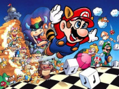 Super Mario Bros. 3 Is Leaping To The Wii U And 3DS Virtual Console Services Soon