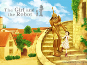 The Girl and the Robot Adds Wii U Stretch Goal to Campaign