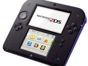 The Nintendo 2DS Was The UK's Best-Selling Console Last Week