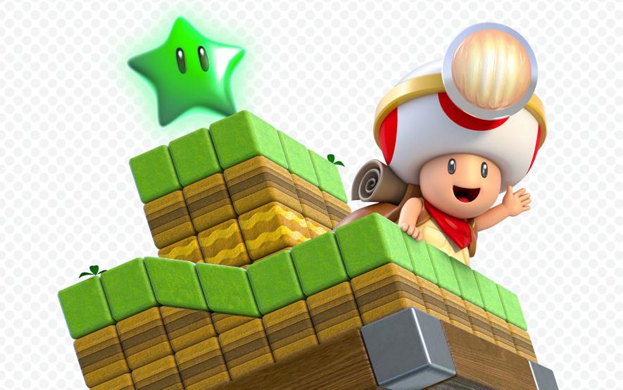 Hey Mario!