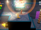 Explosive Fun Awaits in Super Mario 3D World's Bob-ombs Below Stage