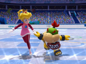 Mario & Sonic at the Sochi 2014 Olympic Winter Games Launch Trailer Shows Off a Range of Events