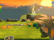 Running Wild In Super Mario 3D World's Sprawling Savanna