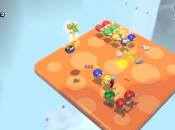 Take To The Skies In Mario 3D World's High Bounce Highlands