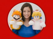 Watch Japanese Celebrity Aya Ueto Make Cat Noises In These Mario 3D World Commercials