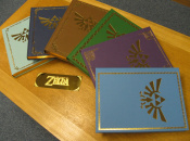 Watch Us Lift The Lid On Prima's Legendary Zelda Strategy Guide Treasure Chest