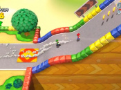 What Happens When Mario 3D World Meets Mario Kart?