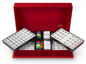 Nintendo Goes Old School With a Mahjong Set