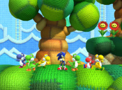Exclusive Sonic Lost World DLC Now Available For Download On The Wii U eShop