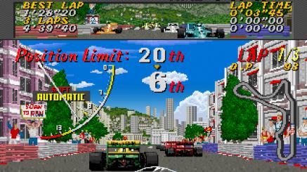 Super Monaco GP 00 11