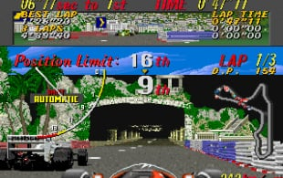 Super Monaco GP 00 12