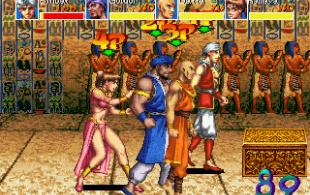 Arabianfight 4