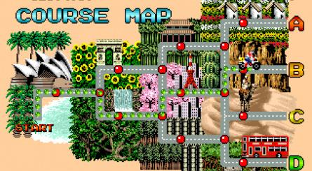 Racinghero Map