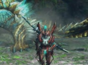 12 Days of Christmas - Monster Hunter 3 Ultimate Devours Time and Pushes Boundaries