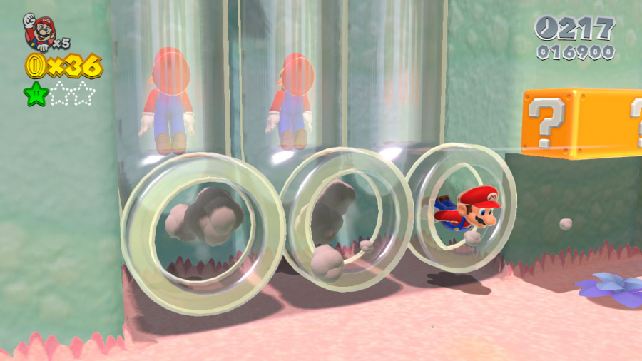 94981 Super Mario3 DWorld Double 01
