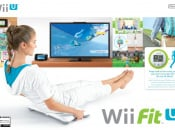 12 Days of Christmas - Wii Fit U Steps Up a Level While the Trainer Gets Ready to Brawl
