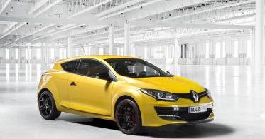 Renault Megane Rs 2014 Yyki 08