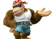 Funky Kong's Return Confirmed for Donkey Kong Country: Tropical Freeze