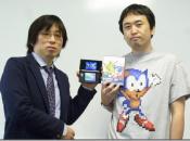 "M2 Developed a ""Virtual"" Sega Console for 3D Sonic the Hedgehog"