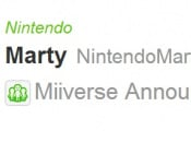 Marty Reminds 3DS Users What Not To Do On Miiverse