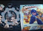Mega Man Board Game Hits Kickstarter