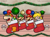 Merry Christmas and Happy Holidays From All At Nintendo Life