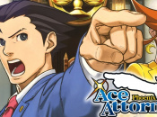 New Ace Attorney Title Confirmed to be in Development